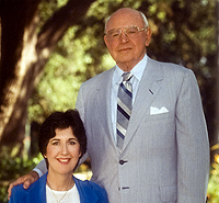 Frank W. and Sue Mayborn