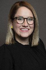 Megan DeSoto